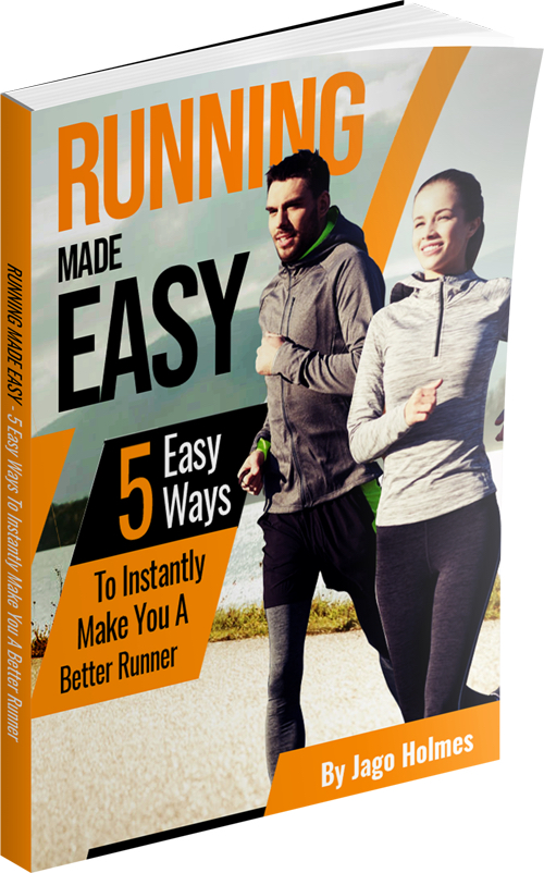 Running Made Easy - Free ebook